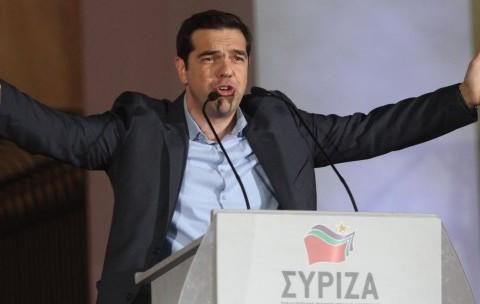 Syriza'nın Zaferi Sonrası Yunanistan'ın AB Süreci