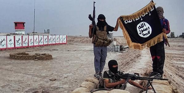 Tezkere Sonrası IŞİD Politikasının Şifreleri