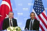 Türk-Amerikan İlişkilerinde PYD ve Suriye