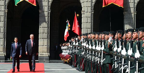 Türkiye - Latin Amerika İlişkilerinde Yeni Dönem