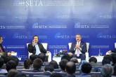 """""""Türkiye-IMF İlişkileri' SETA'da Tartışıldı"""