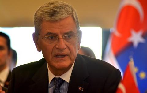 Türkiye'nin AB Süreci'nde Yeni İletişim Stratejisi