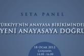 Türkiye'nin Anayasa Birikiminden Yeni Anayasaya Doğru