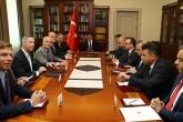 Türkiye ve ABD'nin Suriye'de Frekans Farklılıkları