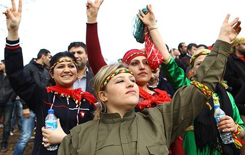 Türkler ve Kürtlerin Kimlik İnşası