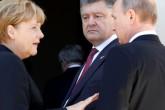 Ukrayna Üzerinde Güç Mücadelesi