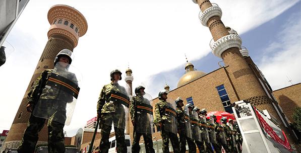 Uygur Sorunu ve Çin'in Balkanlaşma Korkusu