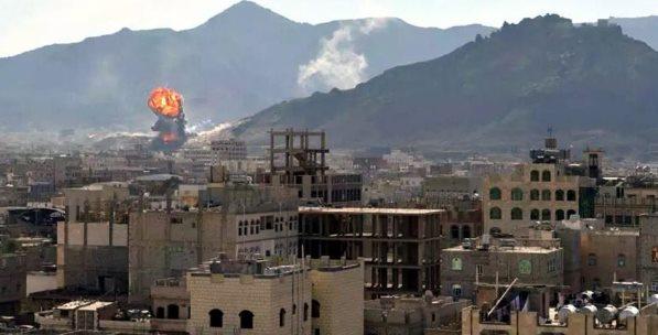 Yemen'de Sağduyudan İç Savaşa