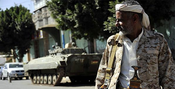 Yemen, İran-Suudi Arabistan Mücadelesine Sahne Oluyor