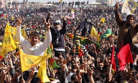 Yeni Kürt Stratejisi: Yeni Türkiye'ye Eski Siyaset