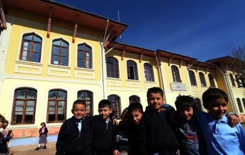 'Yeni Türkiye'nin Eğitimi ve 4+4+4 Reformu