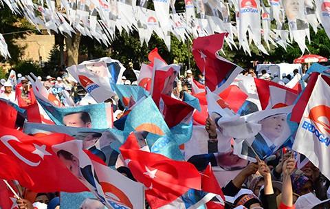 Yeni Türkiye'nin Yeni Aidiyet Formu