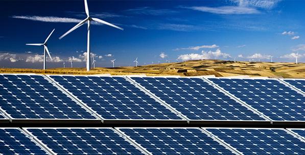 Yenilenebilir Enerji Çözüm mü?