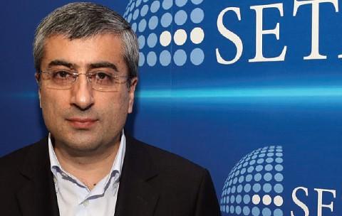 """Yılmaz Ensaroğlu: """"Yargıyı bir güvenlik aracı olarak kurgulamaktan vazgeçmeliyiz"""""""