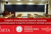 Yükseköğretimin Yeniden Yapılandırılması Çalıştayı