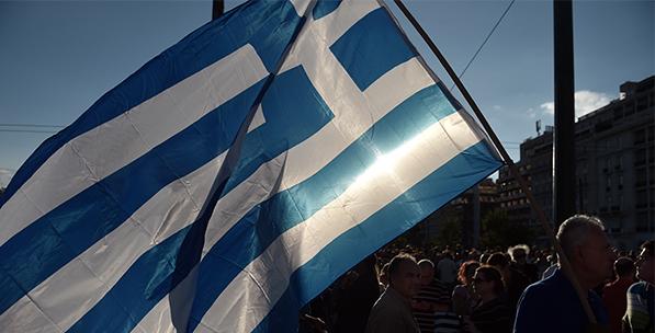 Yunanistan Kurtulacak mı?