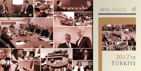 2012'de Türkiye