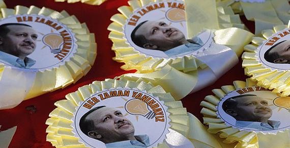 AK Parti İktidarını Dönemselleştirme
