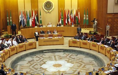 Arap Birliği'nin Suriye Politikası