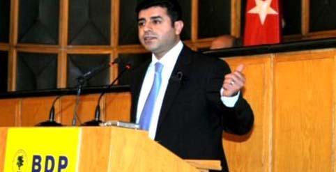 BDP, Ankara'ya Gelecek mi?