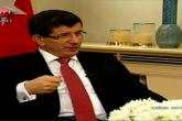 Davutoğlu 2010 Türk Dış Politikasını Değerlendirdi.