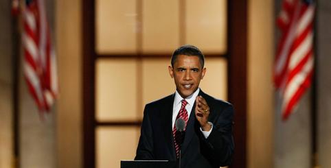 Eksen Kayması ve Obama