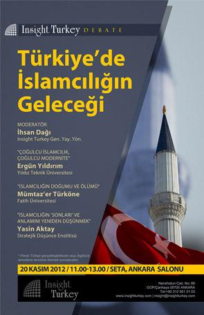 Türkiye'de İslamcılığın Geleceği