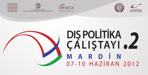II. Dış Politika Çalıştayı Başvuruları Başladı