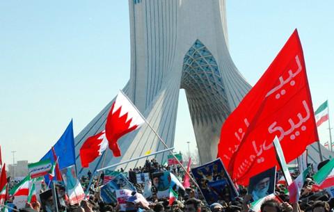 İran ve Arap Baharı
