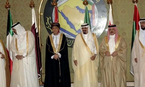 Körfez Ülkelerinin Ortadoğu Politikası ve Arap Baharına Bakışları