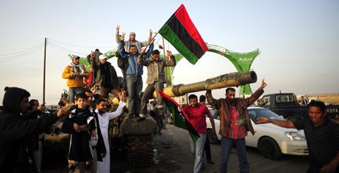 Libya'da Değişen Ne?