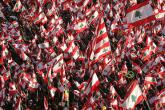 Lübnan İç Savaşa mı Sürükleniyor?
