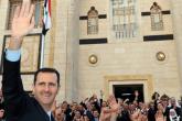 Ortadoğu'nun Siyasal Turnusolu: Suriye