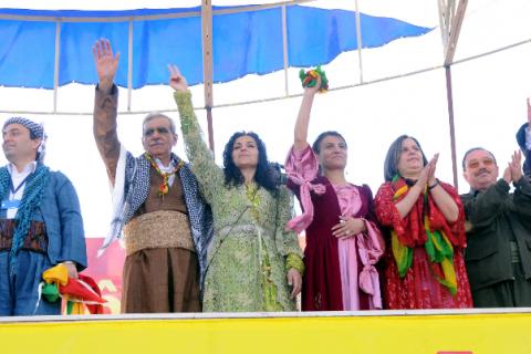 PKK'nın Dönüşüm Sorunu
