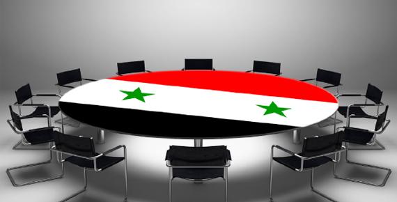 Suriye'de Rejim ve Muhalefet