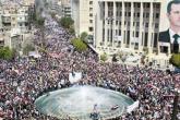 Suriye'ye Yerli Çözüm: Arap Birliği+Türkiye