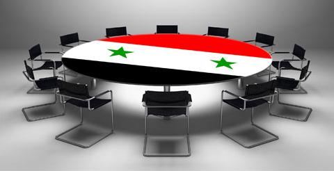 Türk Dış Politikası Suriye'de İflas mı Etti?