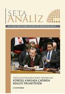 Türk Dış Politikasında Eksen Tartışmaları: Küresel Kargaşa Çağında Realist Proaktivizim