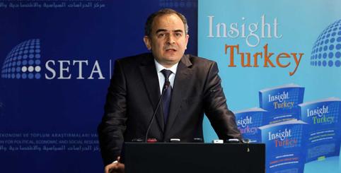 Türk ve Yunan Perspektiflerinden Avrupa'nın Krizi