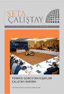 Türkiye-Gürcistan İlişkileri Çalıştayı