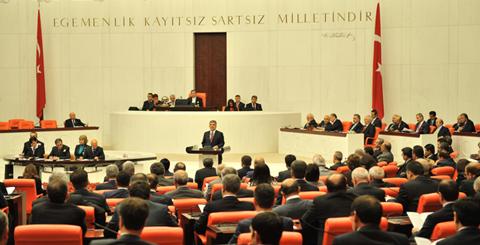 Türkiye'nin Düzen Arayışı