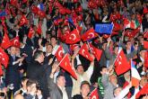 Türkler Avrupa'yı Değiştiriyor
