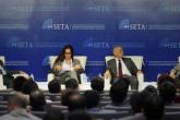 """Yeni Anayasa ve """"Vatandaşlık"""" SETA'da Değerlendirildi"""