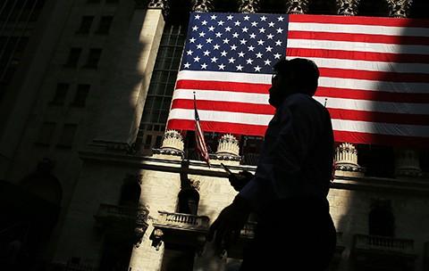 ABD'de Bayram ve FED