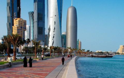 Arap Baharı Sonrası Katar Dış Politikası ve Körfez Siyaseti