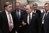 Güzel Memleketimin Putinist İnsanları