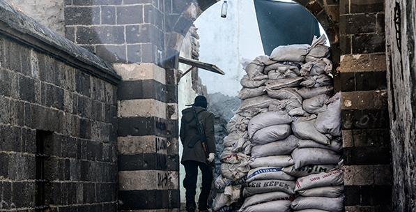 PKK'nın Düşüş Dönemi