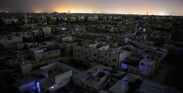 Suriye Krizi ve Rusya'nın Uluslararası Sistemle Hesaplaşması