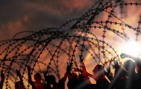 Türkiye, Almanya ve AB Üçgeninde Mülteci Krizi