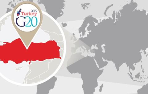Türkiye'nin G20 Dönem Başkanlığı